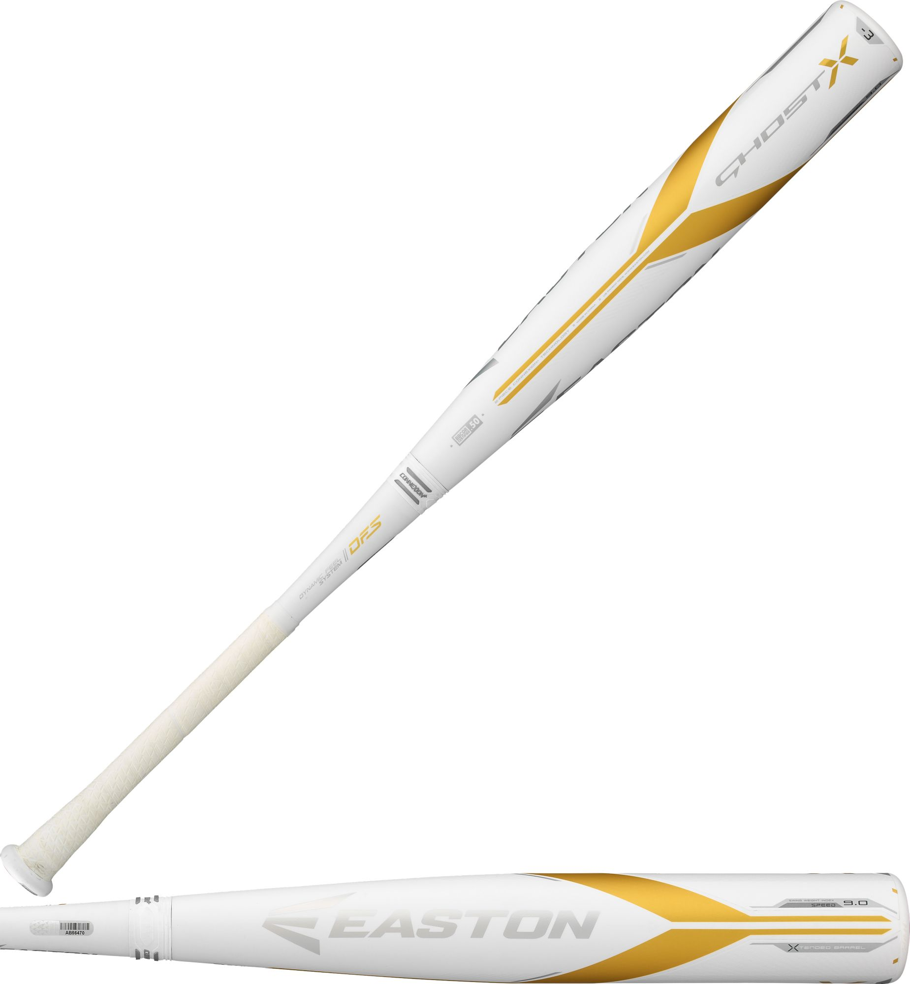 Easton Ghost BBCOR bat